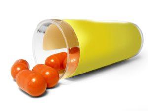 Препараты для снижения артериального давления: классификация, механизм действия и противопоказания