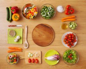 Продукты, понижающие артериальное давление: список и правила питания