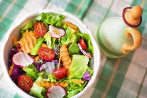 Продукты, повышающие артериальное давление: список и правила питания