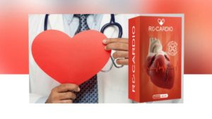Лекарство Recardio от гипертонии: описание, состав и особенности применения