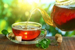 Рецепты монастырского чая в домашних условиях