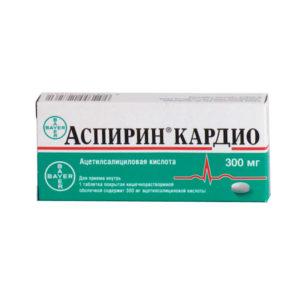 Описание сердечного аспирина, состав, инструкция и правила применения